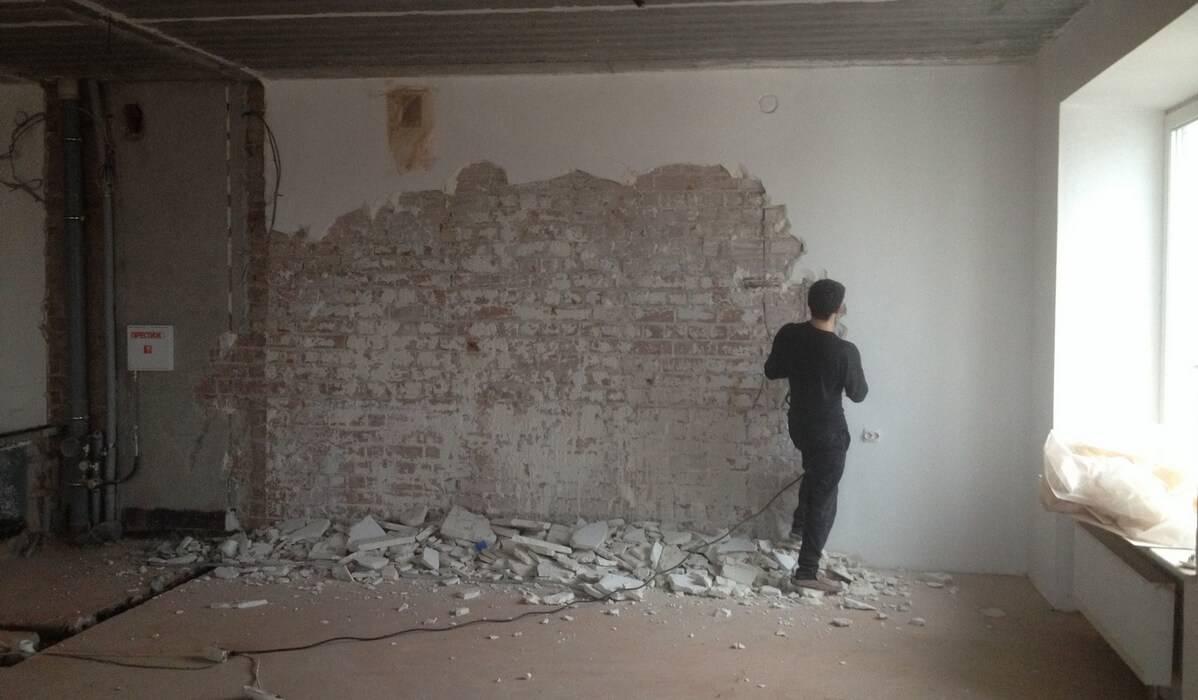 Шпаклевка углов стен своими руками