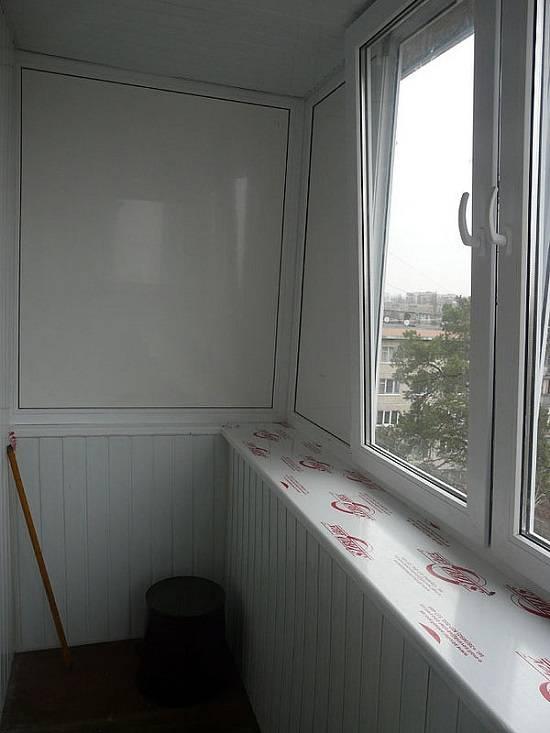 Увеличение балкона своими руками: советы мастера