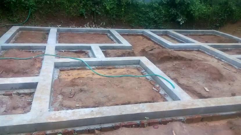 Какой фундамент лучше: выбираем оптимальные фундаменты для дома