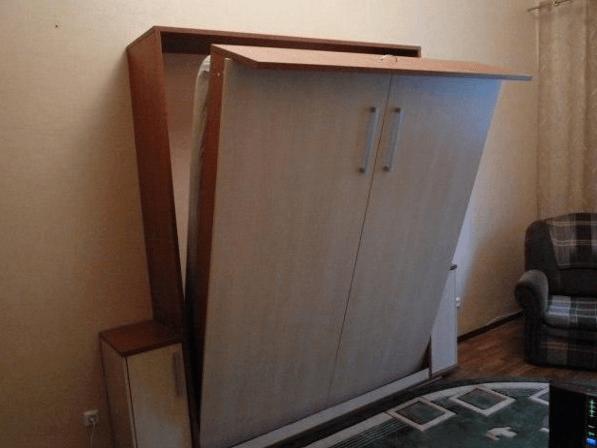 Как сделать шкаф-кровать своими руками: техника выполнения, необходимые инструменты и пошаговая инструкция работы