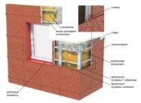 Вентилируемый фасад из керамогранита: какой материал выбрать? - все про керамическую плитку