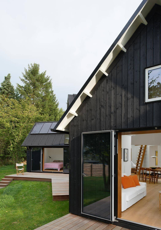 Цвет крыши - выбираем цвет правильно! особенности подбора и обновления
