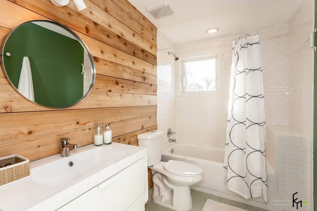 Дизайн ванной 2020 - лучшие идеи и тренды (55 фото)