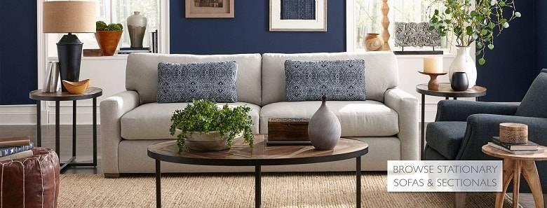 Какие чехлы на мягкую мебель купить и где это можно сделать?