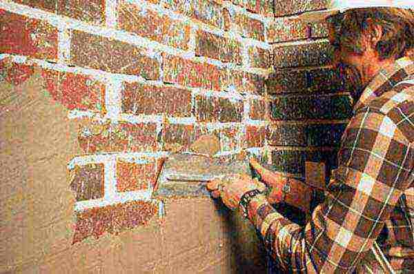 Как разводить цемент для заливки фундамента и штукатурки стен