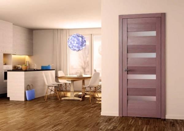 Цвет ламината и сочетания его с мебелью - варианты