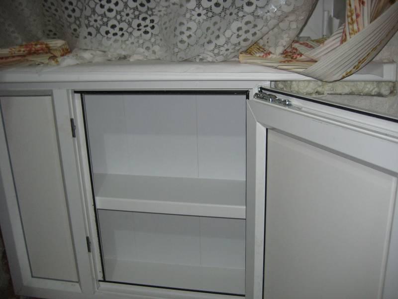 """""""хрущевский холодильник"""" на кухне: ликвидация, замена, улучшение, альтернативы"""