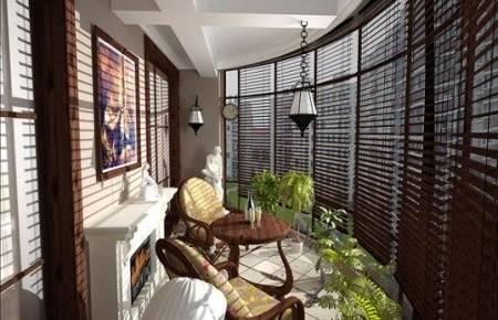 В чем разница балкона и лоджии? 94 фото:  идея сауны на лоджии, решетки на лоджию, вынос лоджии своими руками
