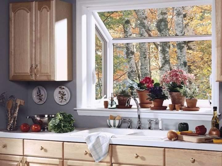 Особенности дизайна узкой кухни