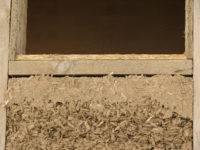 Саманный дом из глины и соломы своими руками: глинобитная технология | строительство. деревянные и др. материалы