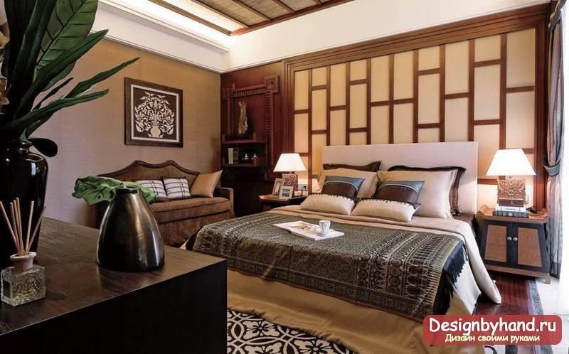 Интерьер в японском стиле: способы оформления комнат, идеи декора и организации пространства