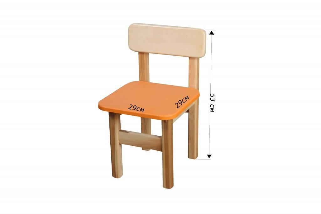 Детский стульчик своими руками: смотрим фото, подбираем схему и чертеж с размерами по госту, выбираем из дерева и фанеры, чтобы сделать и собрать мебель в сад