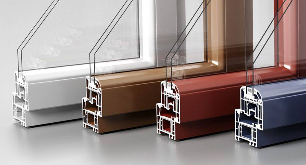Окна двухкамерные или трехкамерные - всё об окнах