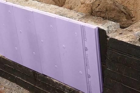 Как утеплить фундамент дома изнутри своими руками, способы и материалы для теплоизоляции