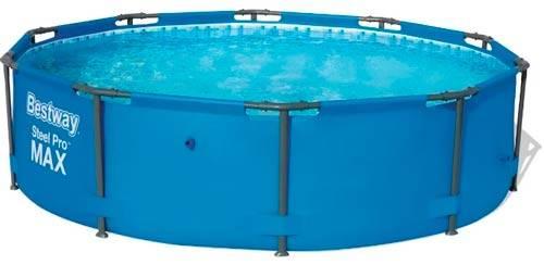 Каркасный бассейн для дачи: плюсы, минусы, критерии выбора, отзывы