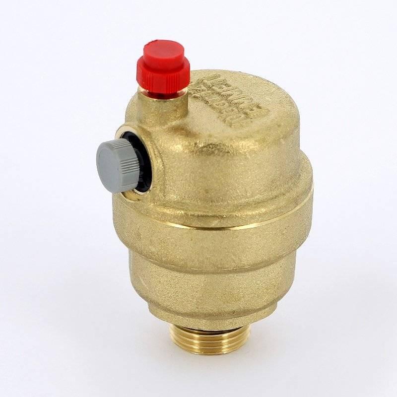Воздушная пробка в системе отопления закрытого типа попадает: откуда берется воздух, как избавиться, если появились, прогнать