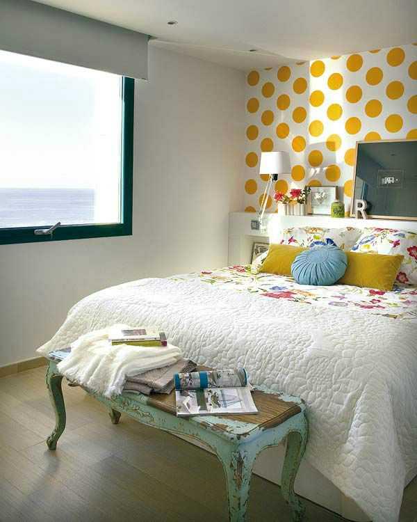 Акцентная стена в интерьере: беспроигрышный прием в дизайне комнаты. акцентная стена — особый прием в интерьере комнаты гарантирует прекрасный результат выделение одной стены в интерьере