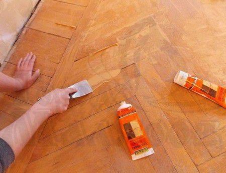 Дсп на пол под линолеум: виды, подбор и технология монтажа дсп на деревянный пол