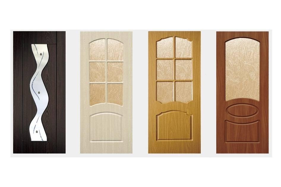 «оживление» сломанного изделия: замена стекла в межкомнатной двери