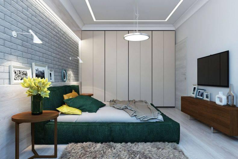 Продумываем дизайн маленькой гостиной до мелочей
