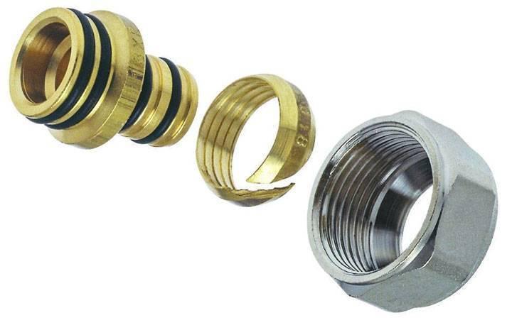 Труба rehau для теплого пола: характеристики трубки 20, 16 и 17