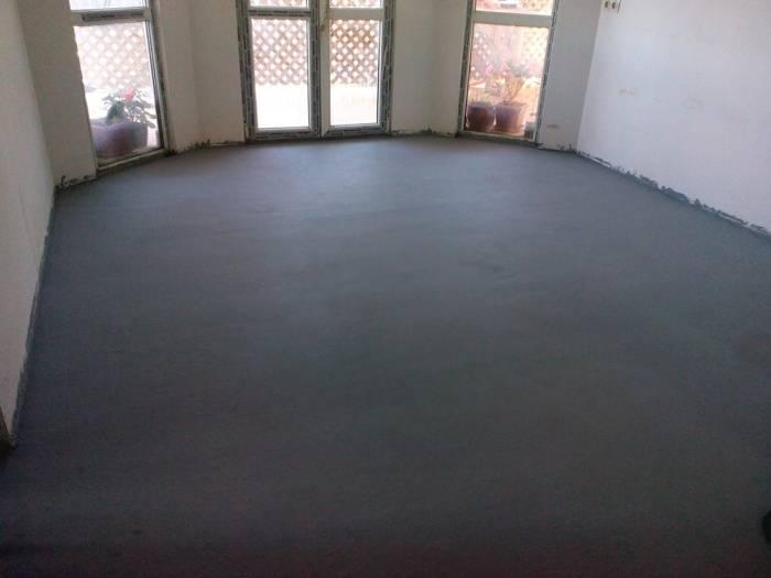 Краска для бетонных полов: виды покрытий, рекомендации по применению