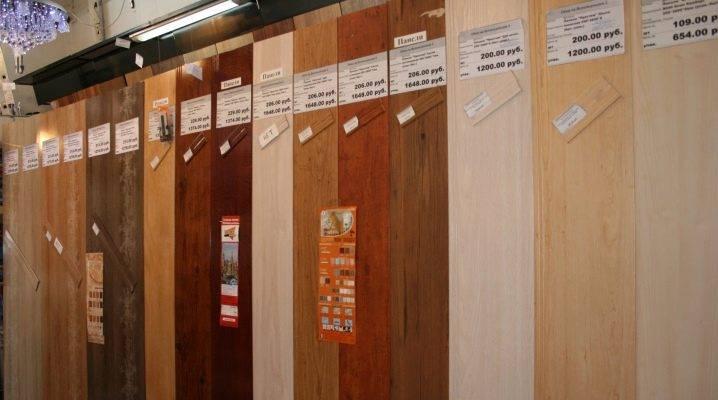 Особенности отделки стен панелями мдф