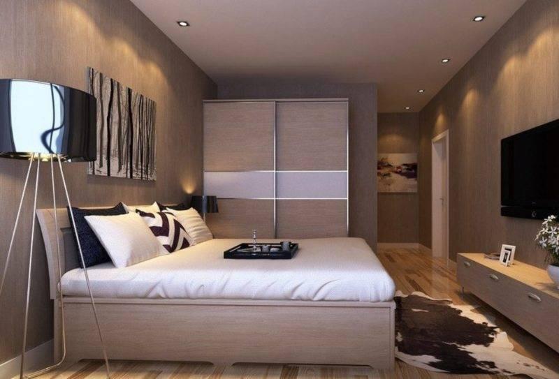 Дизайн гостиной 16 кв.м. с разными вариантами функциональности