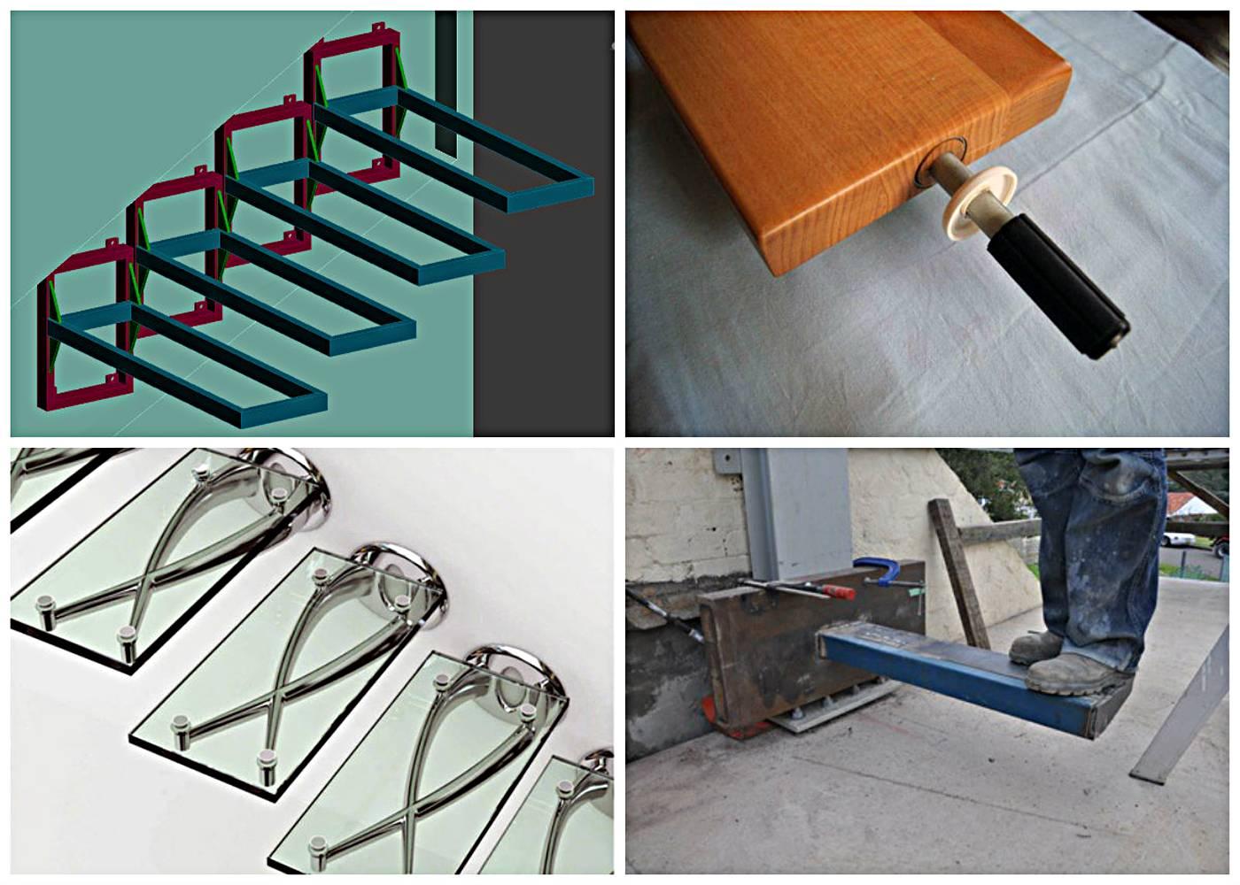 Как правильно делать лестницу – шаги от выбора типа конструкции до ее монтажа