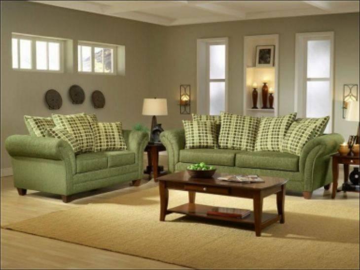 Фисташковый цвет в интерьере: каким стилям подходит и с чем сочетается