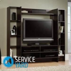Как повесить телевизор на гипсокартон: варианты монтажа
