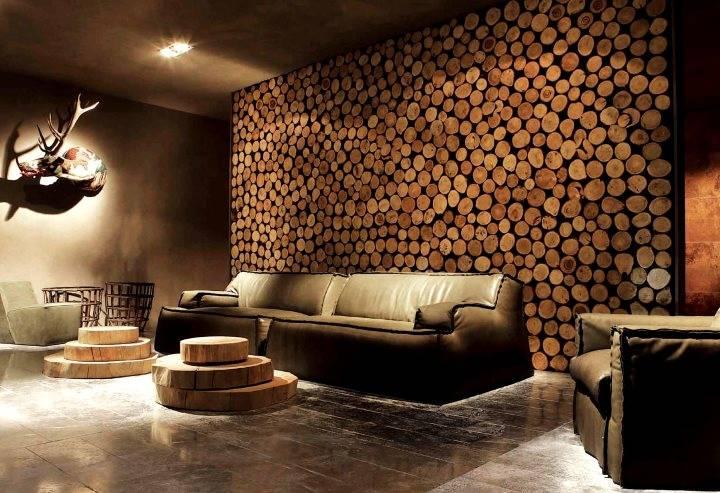 Декор стен своими руками | лучшие идеи [+80 фото]