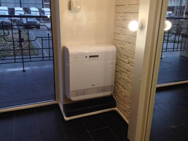 Микроклимат — влажность, шум, свет и температура в доме