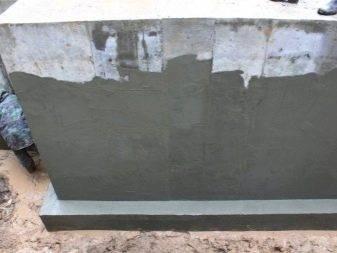 Гидроизоляция на цементной основе обмазочная «gidrotech»