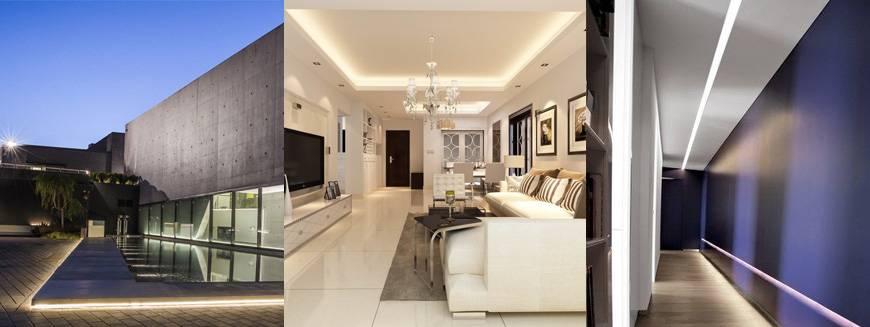 Светодиодная лента для кухни (35 фото): самоклеящаяся диодная лента 220 в. какую led-подсветку кухонного гарнитура лучше выбрать?