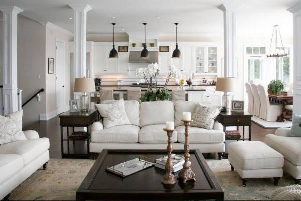 Современная мебель:230+ (фото) интерьеров в гостиной, спальне, кухне