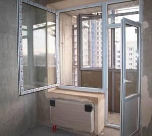 Как отрегулировать пластиковые двери балкона