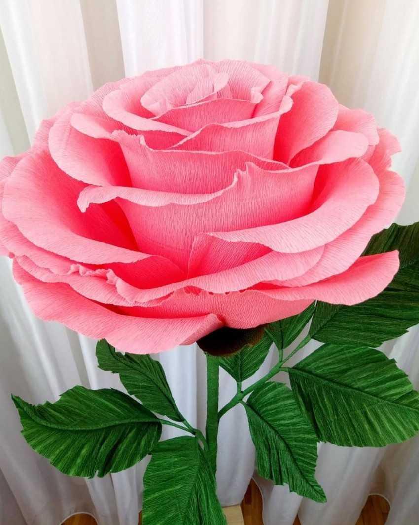 Искусственные цветы своими руками для начинающих: как сделать букет из бумаги, пластика и других материалов искусственные цветы своими руками для начинающих: как сделать букет из бумаги, пластика и других материалов