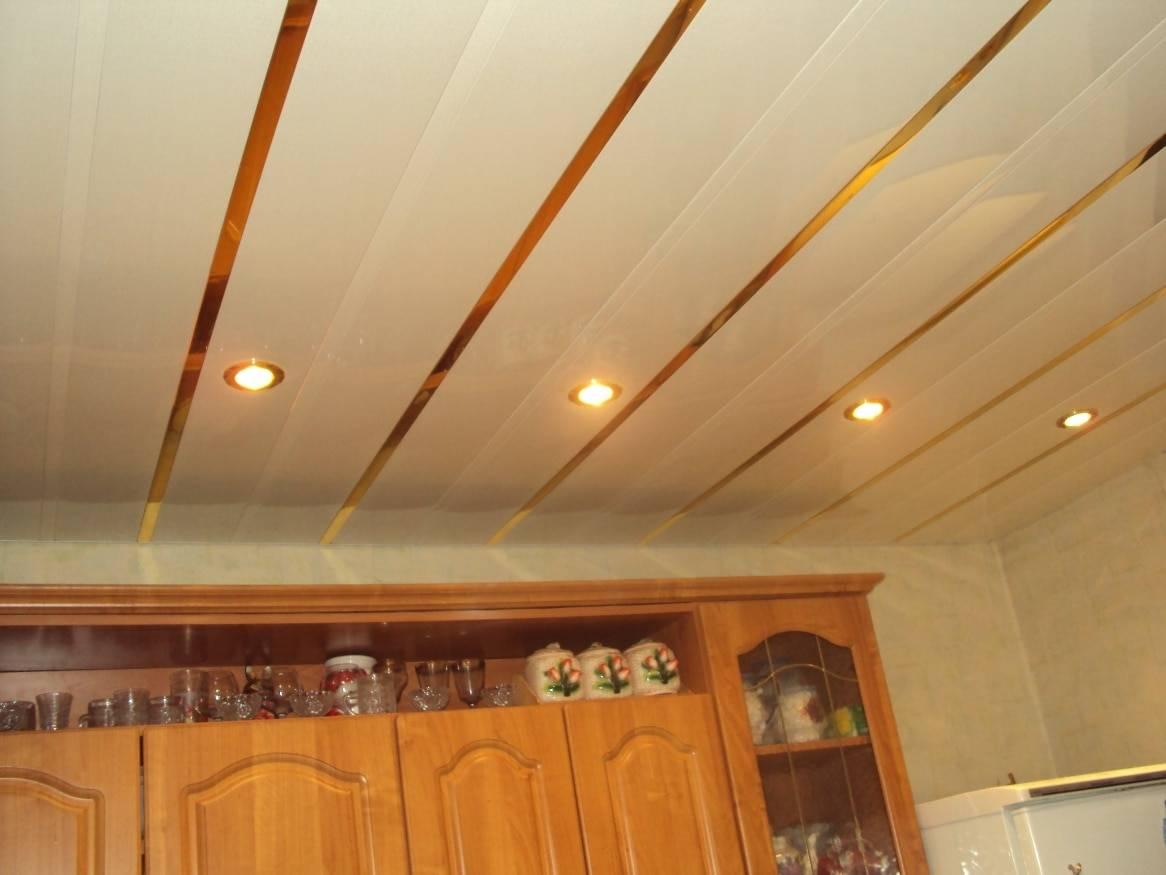 Как производится монтаж реечного потолка своими руками, описание процедуры крепления, видео инструкция