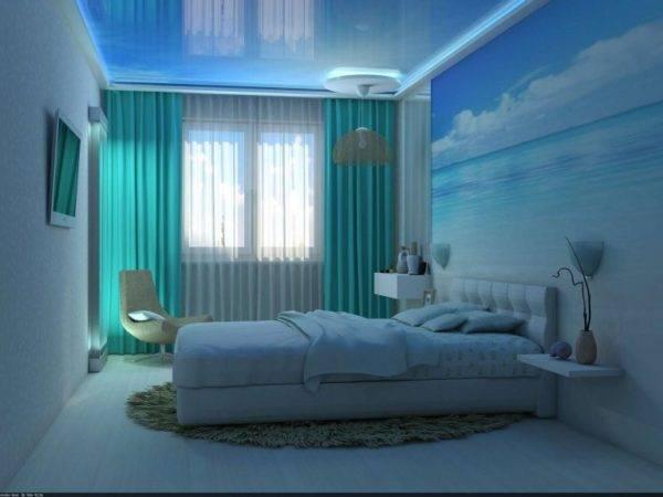 Какой цвет обоев следует выбрать для спальни: учимся создавать гармоничный дизайн