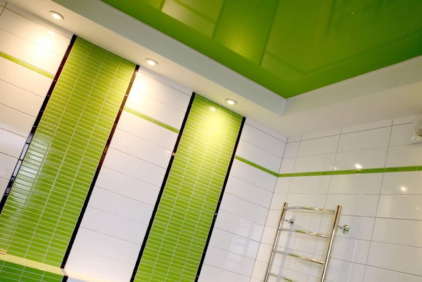 Цвета натяжных потолков: палитра матовых, глянцевых и сатиновых полотен (250 фото в интерьере)