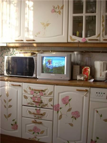 Реставрация кухонного гарнитура своими руками: фото до и после, пошаговые инструкции