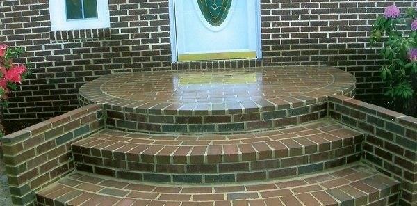 Укладка плитки на бетонное основание – раскрываем тайны технологий