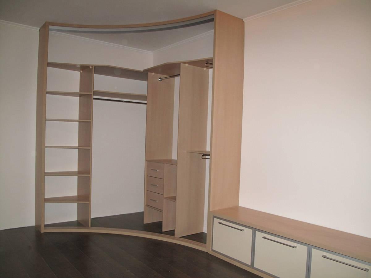 Шкаф для одежды – правила использования в дизайне интерьера. 130 фото современных моделей