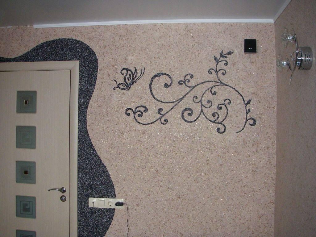 Пошаговая инструкция для подготовки стен к поклейке обоев: 50 фото и 2 видео