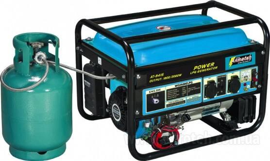 Топ-13 лучших бензиновых генераторов: рейтинг и как выбрать