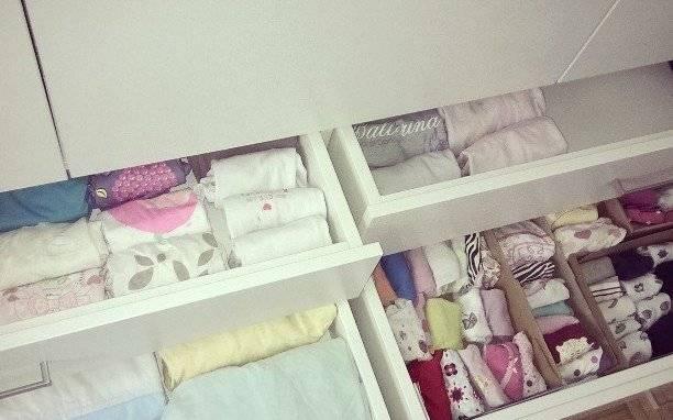 Секреты, помогающие навести порядок в шкафу всего за 20 минут