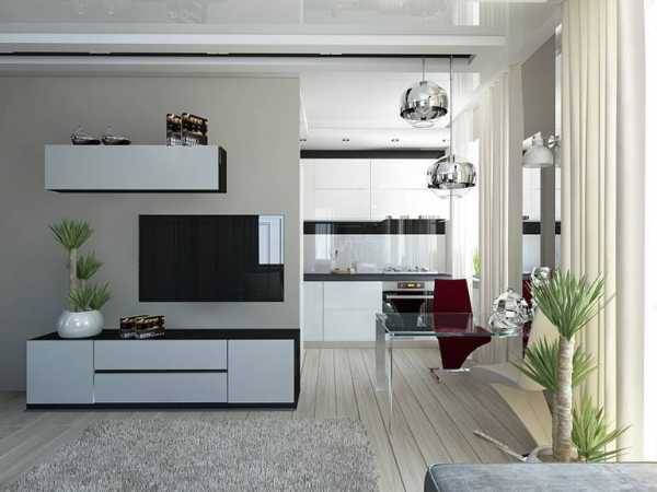 Дизайн кухни в частном доме - 150 фото лучших идей и новинок планировки и оформления интерьера