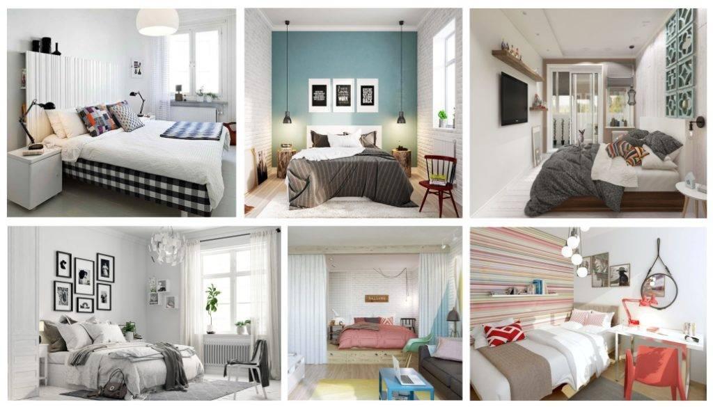 30 удивительных спален в скандинавском стиле от лучших дизайнерских студий мира