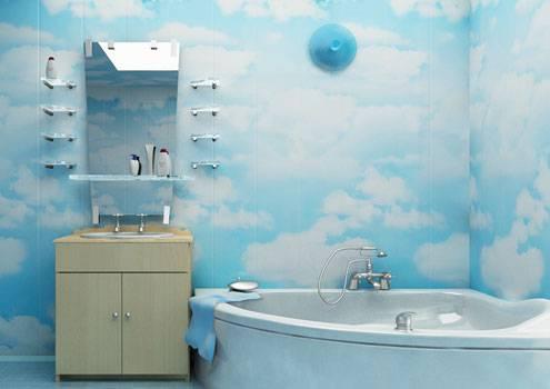 Пластиковые панели для кухни: отделка и дизайн стен, крепление пвх панелей